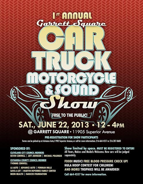 2013 Car show flyer FINAL2