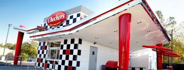 Checkers to Join Garrett Square, Spring 2014