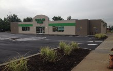 Dollar Tree – Union Miles Rehabilitation
