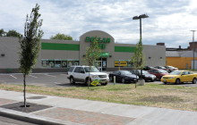 Dollar Tree – Canton, Ohio