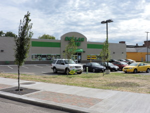 CenterMark Completes First Free-Standing Dollar Tree in Canton