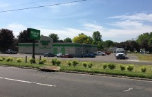 Selective Demolition and Rehabilitation for Dollar Tree